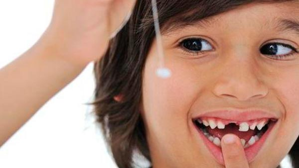 Pediatric Dentistry Chandigarh